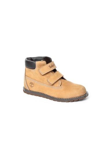 Timberland Ayakkabı Camel